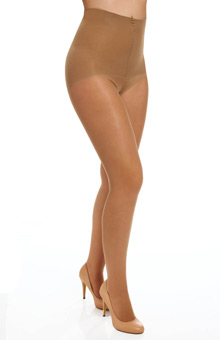 Pretty Polly Tummy Shaper Tights PNARE9