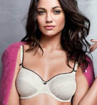 Prima Donna Mademoiselle 3 Part Cup Bra 014-1190