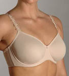 Perle Molded Wire Bra