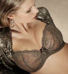 Prima Donna Midnight in Paris 3 Part Full Cup 016-2610