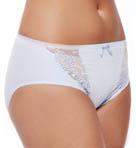 Pompadour Brief Panty