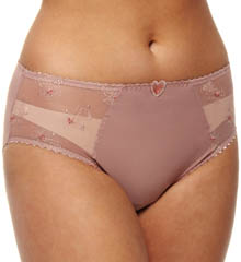 Milady Full Brief Panty