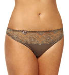 Prima Donna Midnight in Paris Thong 066-2610