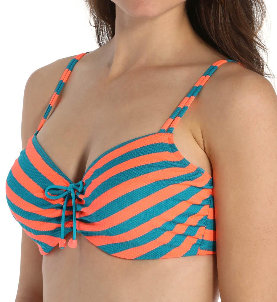 prima donna capri full cup bikini swim top 4001018 prima donna swimwear. Black Bedroom Furniture Sets. Home Design Ideas