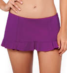 Starlet Skirted Swim Bottom Image