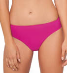 Profile by Gottex Tutti-Fruti Solid Swim Bottom 4091P90