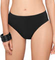 Profile by Gottex Basic Solid Hi Waist Swim Bottom 4091P99