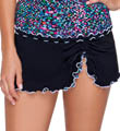 City Lights Skirted Swim Bottom Image