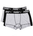 Cotton Trunks - 2 Pack Image