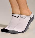 Puma No Show Socks - 2 Pack P78621