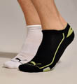 Puma Runner-Select Cushion Socks - 2 Pack p78630