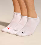 1/2 Terry Runner Socks - 3 Pack