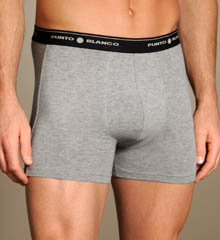 Punto Blanco Basix Boxer Brief