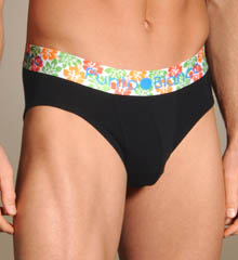 Punto Blanco Surfing Brief