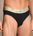 Punto Blanco Surfing Brief 5368110