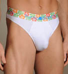 Punto Blanco Surfing Thong 5368310
