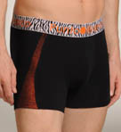 Wildness Boxer with Long Seam