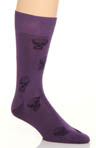 Punto Skull Sock 302282
