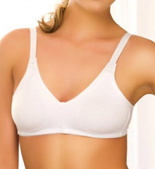 QT Molded Soft Cup Nursing Bra 370