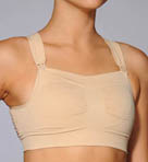 Shaparee Seamless Pull Over Nursing Bra