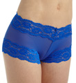 All Over Lace Boyshort Panty Image
