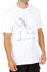Quiksilver Into The Future T-Shirt 112T4UA5