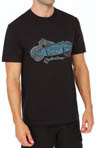 Quiksilver Downshift T-Shirts 112T4UA6
