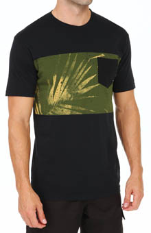 Quiksilver Palm Dust T-Shirt