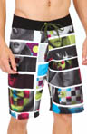 Quiksilver On The Chin Boardshort AQYBS16