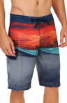 Sanctuary Boardshort