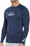 Quiksilver All Time Longsleeve Rash Guard AQYWR35