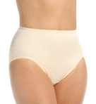 Rago Hi Leg Brief Panty 510