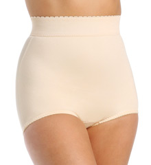 High Waist Panty Brief Panty
