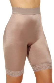 Rago Hi-Waist Long Leg Panty Shaper 518