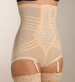 High Waist Brief Girdle Image