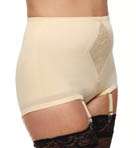 Diet Minded Satin 'n Smooth Panty Girdle