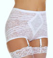 Firm Control Lacette Brief Panty Image