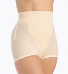High Rise Contour Brief