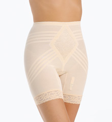 Long Leg Girdle Panties