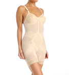 Rago Long Leg Body Briefer 9071
