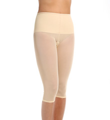 Tummy Shaping Capri Pant