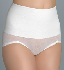 Tummy Shaping Brief Panties