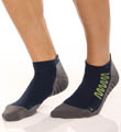 Zignature Low Cut Socks Image