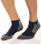 Reebok Zignature Low Cut Socks AKR303