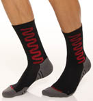 Reebok Zignature Crew Socks AKR305