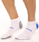 Ergo No Show Socks
