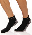 Reebok Wave Sole Quarter Socks - 2 Pack AKR325