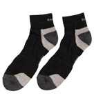 Quarter Socks - 2 Pack