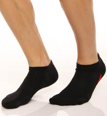 3 Pair Vector Low Cut Socks