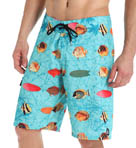 Reef Scales Boardshort 00A324